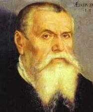 Портрет Лукаса Кранаха