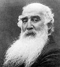 Портрет Камиля Жакоба Писсаро