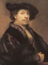 Портрет ХарменсаванРейна Рембрандта