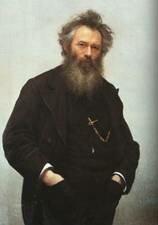 Портрет Ивана Ивановича Шишкина